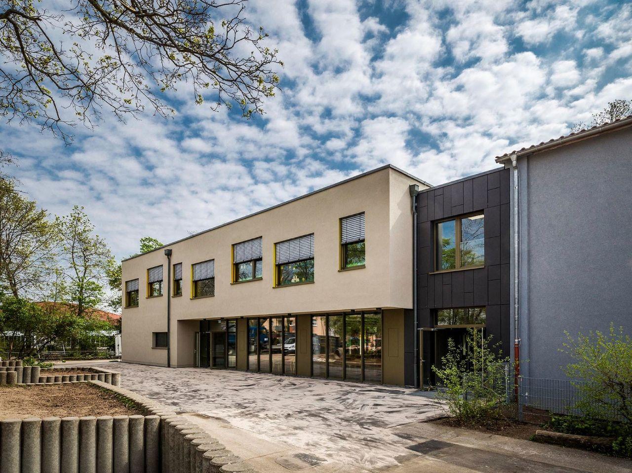 Grundschule Linkenheim