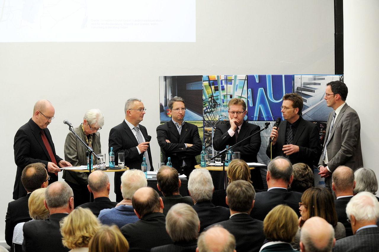 Architektenkammer Rheinland Pfalz Bedarfsgerechter