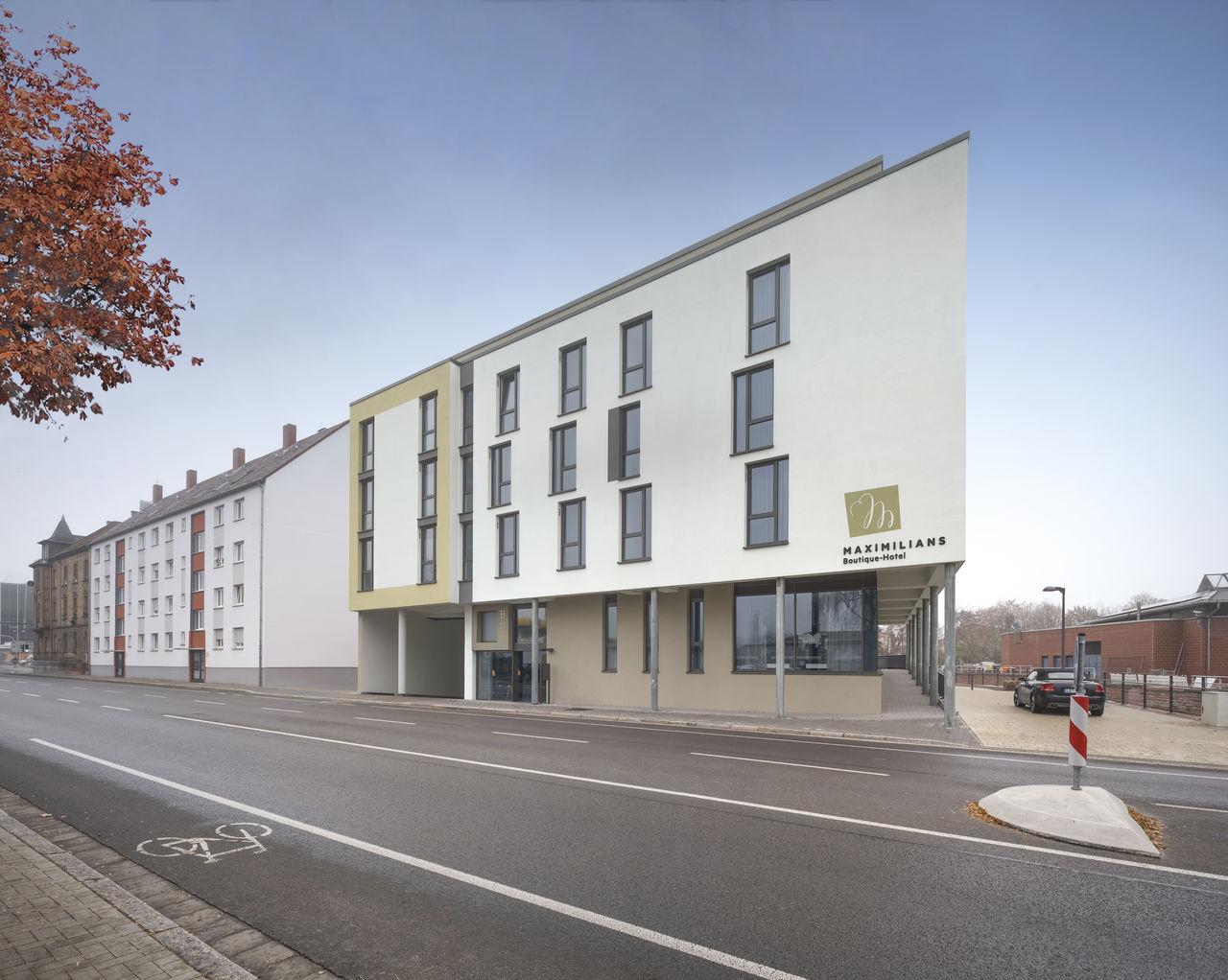 Architektenkammer rheinland pfalz detail for Design hotel pfalz