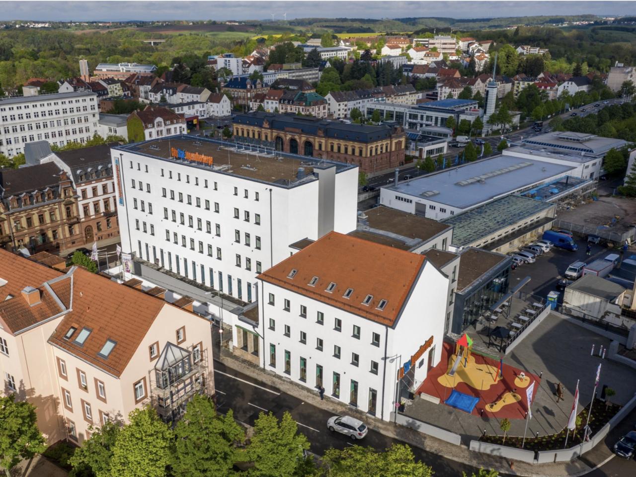 Rheinland Pfalz Private Feiern