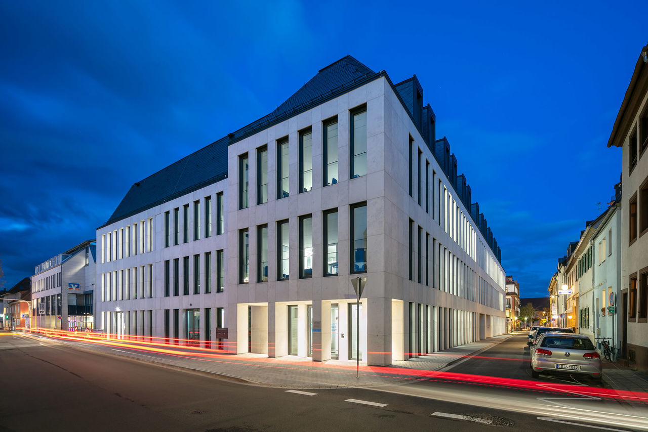 Architektenkammer Rheinland Pfalz Detail