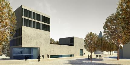 architektenkammer rheinland pfalz wettbewerb campus rosenfels. Black Bedroom Furniture Sets. Home Design Ideas